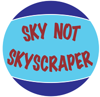 Sky, Not Skyscraper